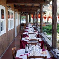 Отель Camping Village Lake Placid Сильви питание фото 2