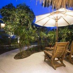 Отель Eden Beach Bungalows Самуи