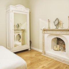 Отель La Piazzetta Rooms Генуя комната для гостей фото 5