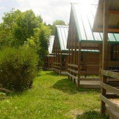 Отель Camping Vall De Ribes Испания, Рибес-де-Фресер - отзывы, цены и фото номеров - забронировать отель Camping Vall De Ribes онлайн фото 5