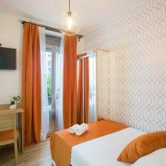 Отель Madrid Suites San Mateo комната для гостей фото 2