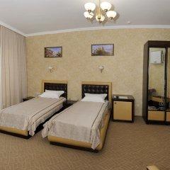 СПА Отель Венеция комната для гостей фото 3