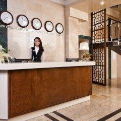 Гостиница Моцарт в Краснодаре 5 отзывов об отеле, цены и фото номеров - забронировать гостиницу Моцарт онлайн Краснодар интерьер отеля