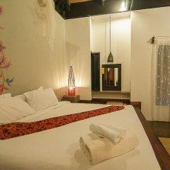 Отель La Laanta Hideaway Resort комната для гостей