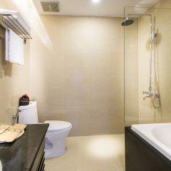 Отель Belle Maison Hadana Hoi An Resort & Spa - managed by H&K Hospitality. ванная фото 2