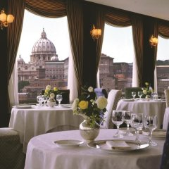 Отель Atlante Star Hotel Италия, Рим - 1 отзыв об отеле, цены и фото номеров - забронировать отель Atlante Star Hotel онлайн помещение для мероприятий