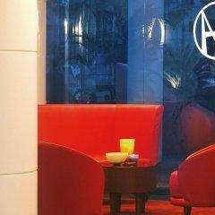 Abitart Hotel балкон