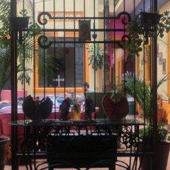 Отель Casa Vilasanta гостиничный бар