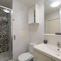 Апартаменты 123home - The Premium Studio ванная