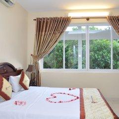 Отель Lam Son Deluxe Apartments Вьетнам, Вунгтау - отзывы, цены и фото номеров - забронировать отель Lam Son Deluxe Apartments онлайн детские мероприятия