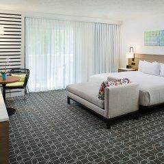 Отель Santa Barbara House комната для гостей фото 2