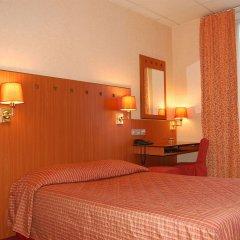 Отель Terminus Orleans Франция, Париж - 1 отзыв об отеле, цены и фото номеров - забронировать отель Terminus Orleans онлайн сейф в номере