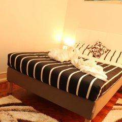 The Delight Hostel Lisbon комната для гостей