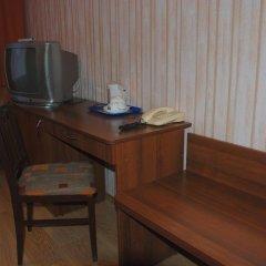 Гостиница Киевская на Курской удобства в номере фото 2