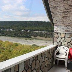 Отель Guba Panoramic Villa Азербайджан, Куба - отзывы, цены и фото номеров - забронировать отель Guba Panoramic Villa онлайн балкон