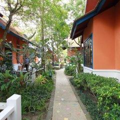 Отель Anantara Lawana Koh Samui Resort Самуи фото 2