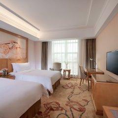 Отель Vienna Shenzhen Nanshan Yilida Шэньчжэнь комната для гостей фото 2