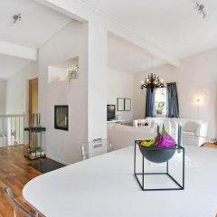 Отель Aalesund City Apartment Норвегия, Олесунн - отзывы, цены и фото номеров - забронировать отель Aalesund City Apartment онлайн комната для гостей фото 3