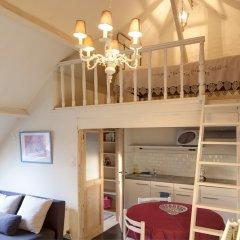 Отель B&B In Bruges комната для гостей фото 2