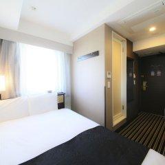 Отель APA Hotel Ginza-Kyobashi Япония, Токио - отзывы, цены и фото номеров - забронировать отель APA Hotel Ginza-Kyobashi онлайн комната для гостей фото 5