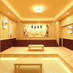 Tianjing Hotel сауна