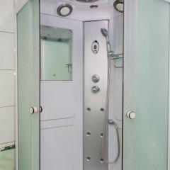 Гостиница Подворье Ямщика ванная