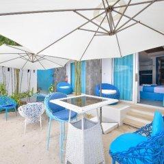 Отель Azul Boracay Pension House Филиппины, остров Боракай - отзывы, цены и фото номеров - забронировать отель Azul Boracay Pension House онлайн ресторан фото 2