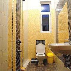 Отель Orient Express Hostel Болгария, София - отзывы, цены и фото номеров - забронировать отель Orient Express Hostel онлайн ванная фото 3