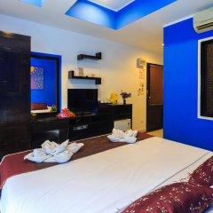 Long Beach Hotel Patong спа