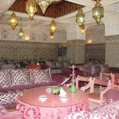 Отель Mounia Марокко, Фес - отзывы, цены и фото номеров - забронировать отель Mounia онлайн помещение для мероприятий