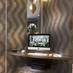 Отель Elysées Union Франция, Париж - 8 отзывов об отеле, цены и фото номеров - забронировать отель Elysées Union онлайн спа