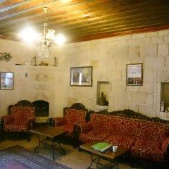 Travellers Cave Pension Турция, Гёреме - 1 отзыв об отеле, цены и фото номеров - забронировать отель Travellers Cave Pension онлайн интерьер отеля фото 2