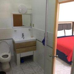 Hotel RC Plaza Liberación ванная