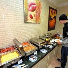 Dubai Youth Hotel питание фото 3