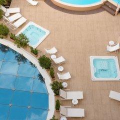 Savoia Hotel Rimini спортивное сооружение