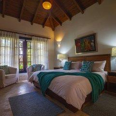 Отель Hacienda A-19 комната для гостей фото 5