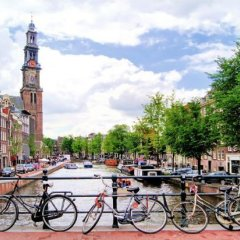 Отель Acostar Hotel Нидерланды, Амстердам - 2 отзыва об отеле, цены и фото номеров - забронировать отель Acostar Hotel онлайн спортивное сооружение