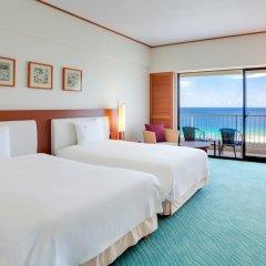 Отель Nikko Guam Тамунинг комната для гостей фото 2
