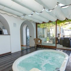 Отель Palazzo Vingius Минори бассейн