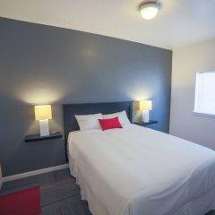 Отель The Downtowner США, Лас-Вегас - 1 отзыв об отеле, цены и фото номеров - забронировать отель The Downtowner онлайн комната для гостей фото 5