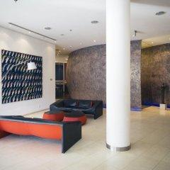 Отель Vienna House Andel's Cracow спортивное сооружение