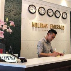 Holiday Emerald Hotel фото 5