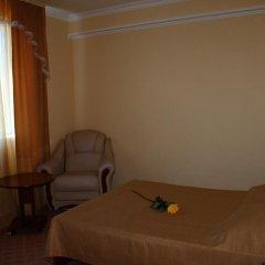 Ван Отель сейф в номере