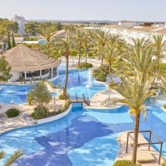Отель Prinsotel La Dorada Испания, Плайя-де-Муро - отзывы, цены и фото номеров - забронировать отель Prinsotel La Dorada онлайн фото 4