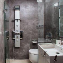 Отель Suitas Греция, Афины - отзывы, цены и фото номеров - забронировать отель Suitas онлайн ванная