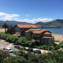 Hotel Igeretxe балкон