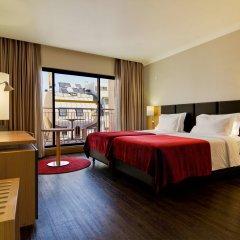 SANA Reno Hotel комната для гостей фото 2