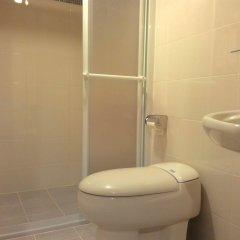 Ti Hwa Hotel ванная фото 2