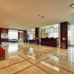 Отель Crown Park Hotel Южная Корея, Сеул - отзывы, цены и фото номеров - забронировать отель Crown Park Hotel онлайн интерьер отеля