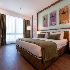 ISG Airport Hotel Турция, Стамбул - 13 отзывов об отеле, цены и фото номеров - забронировать отель ISG Airport Hotel онлайн комната для гостей фото 2
